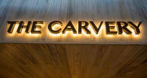 The Cavery Company - Modern English Resturant