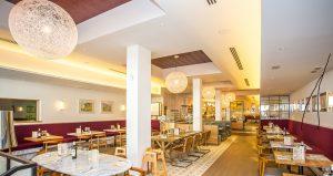 English Resturant -Costa Del Sol
