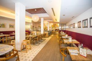 The Carvery Company - English restaurant